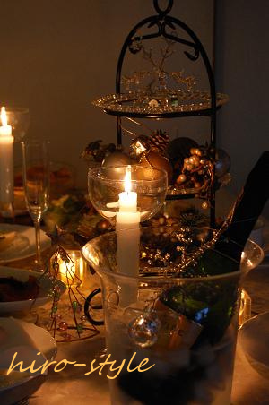 かぼちゃが化けたクリスマス*_c0128886_13203241.jpg