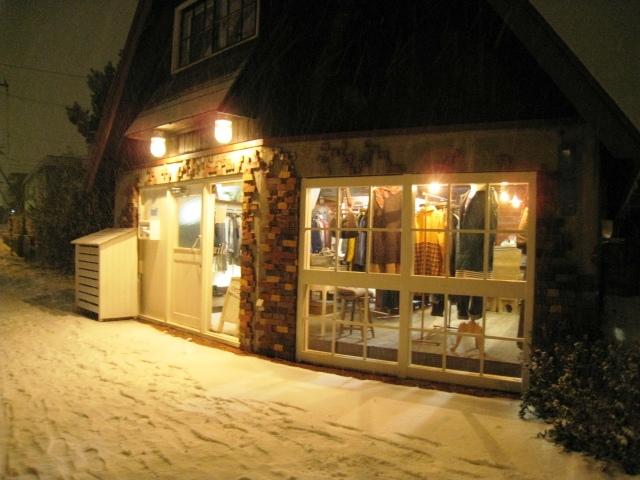 雪景色_d0228193_17373867.jpg