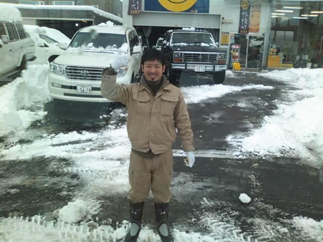 助っ人参上(^o^)_b0127002_112725100.jpg
