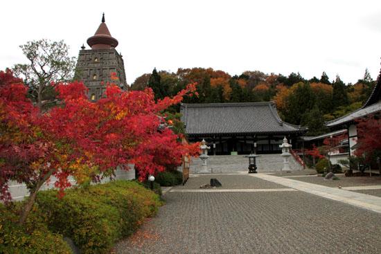 太田神社と本満寺_e0048413_10401425.jpg