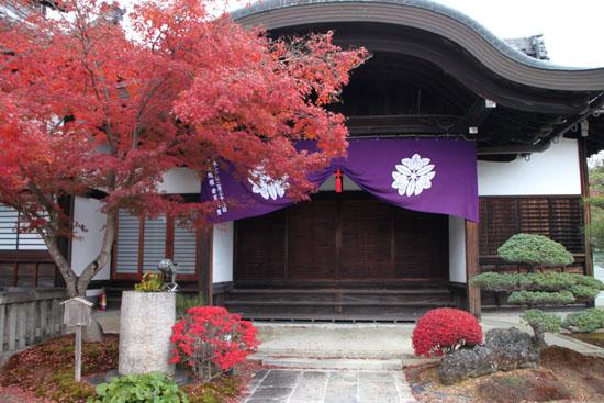 太田神社と本満寺_e0048413_10402520.jpg