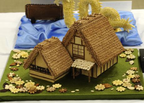 名古屋製菓専門学校第13回パンフェスティバル開催してます。_b0110019_13224450.jpg