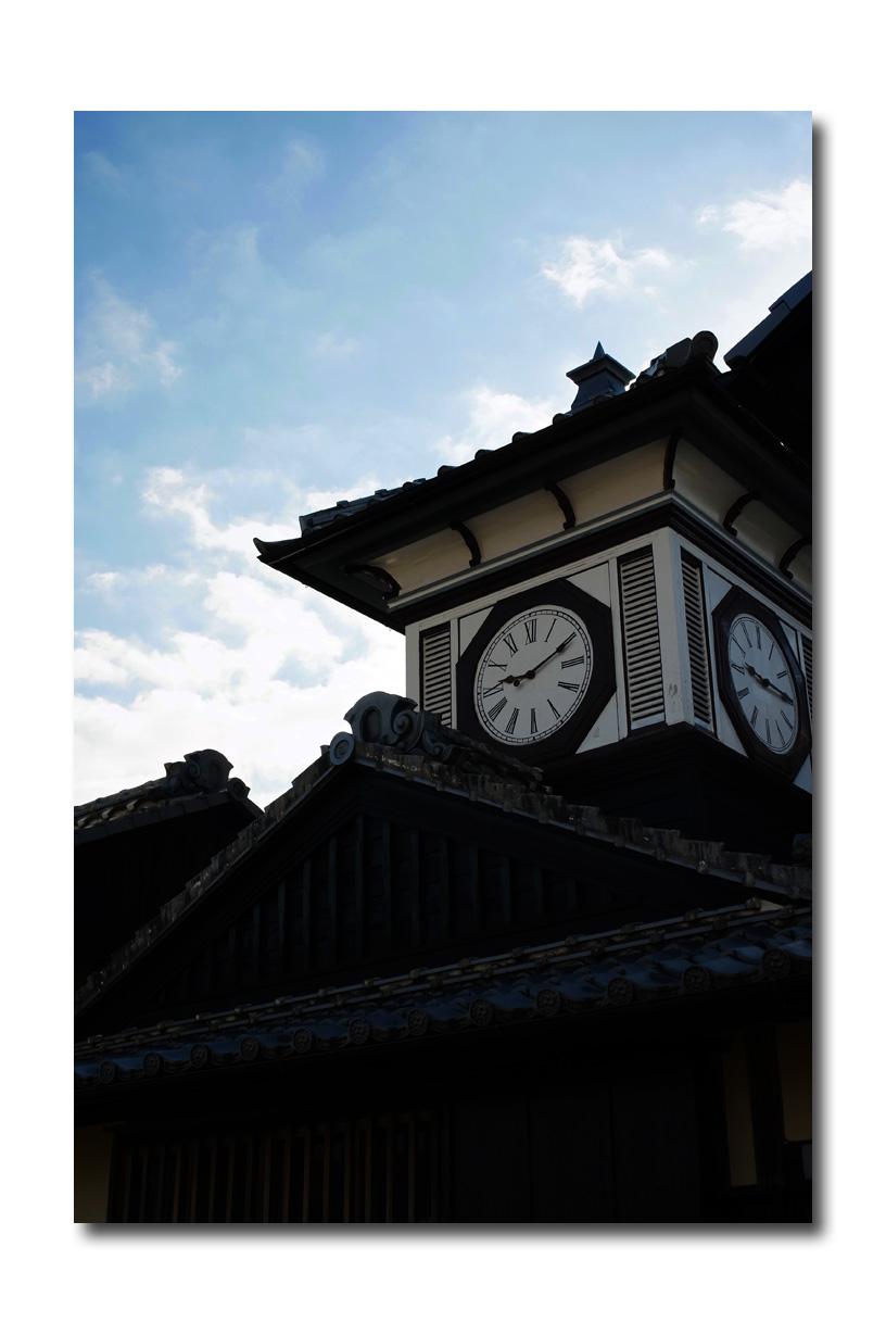 安芸市~野良時計_e0214724_7531818.jpg