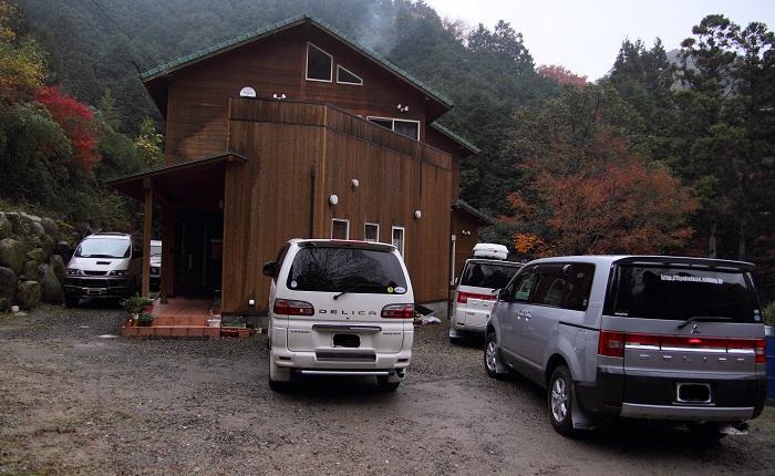 2011 鍋パーティー_c0090530_18193896.jpg
