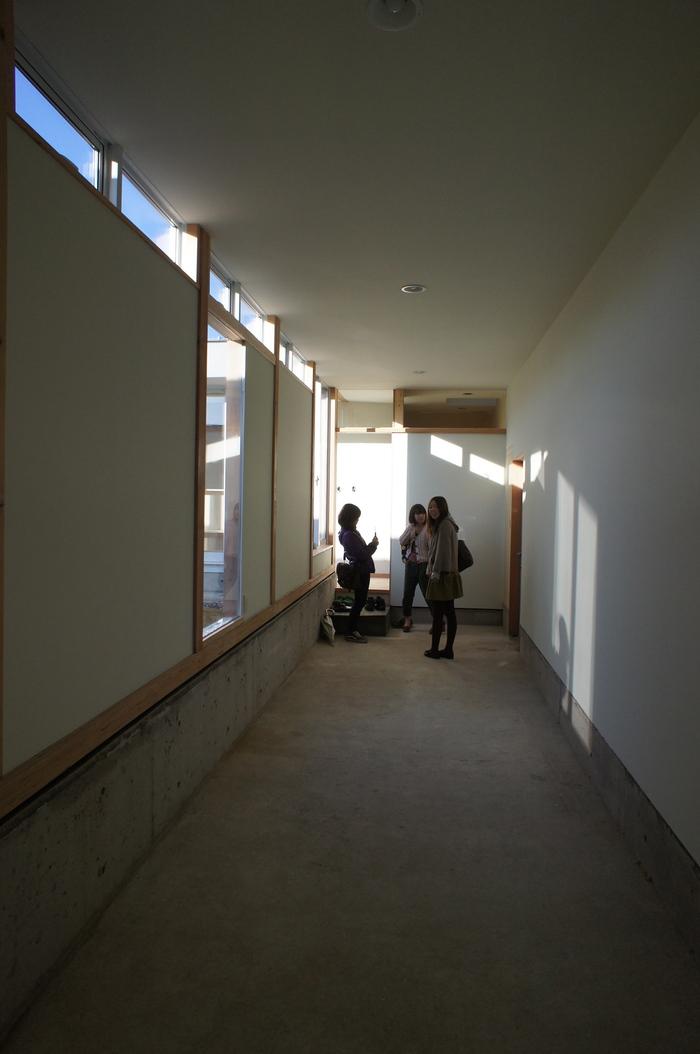 「アトリエの家」OPEN HOUSE !_e0189939_1820794.jpg
