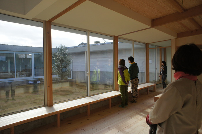 「アトリエの家」OPEN HOUSE !_e0189939_1824159.jpg