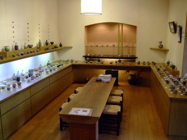 「唐津 ぐい呑展 ~2011~ 始まりました。_f0144646_1061973.jpg