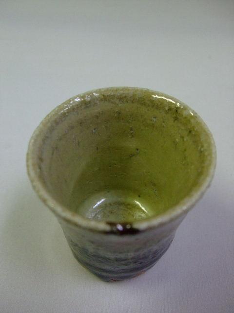 「唐津 ぐい呑展 ~2011~」 出展作品 ②_f0144646_20293731.jpg