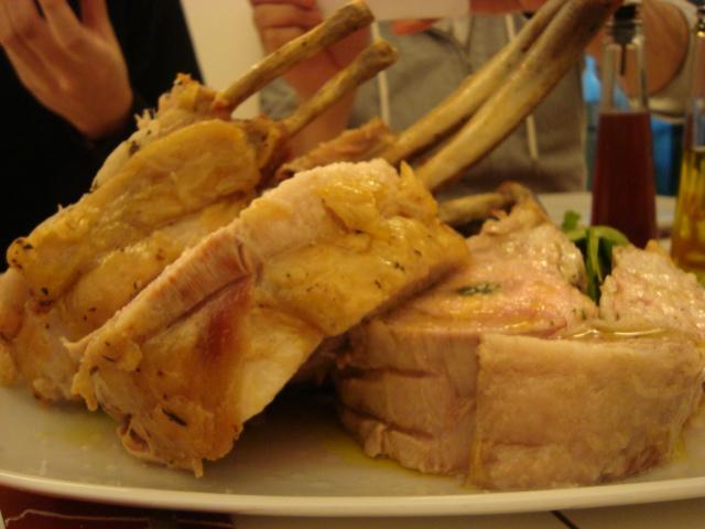 西荻窪「trattoria 29 ~肉祭り そして伝説へ~」_f0232060_22194290.jpg