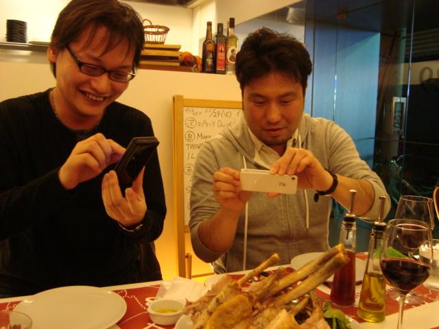 西荻窪「trattoria 29 ~肉祭り そして伝説へ~」_f0232060_22202892.jpg