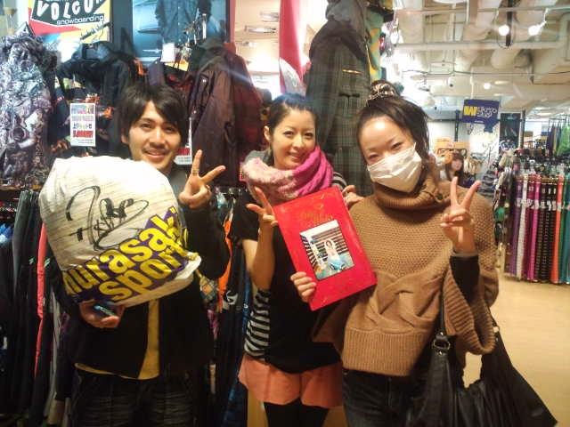 ムラサキスポーツ仙台さくら野店さん_c0151965_16123280.jpg