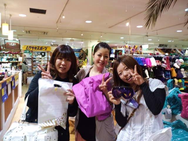 ムラサキスポーツ仙台長町店さん_c0151965_16414455.jpg