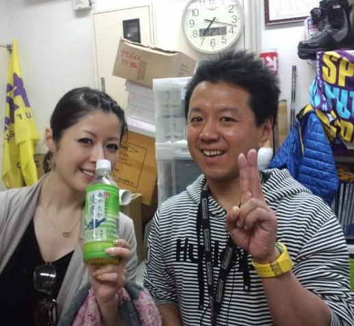 ムラサキスポーツ仙台長町店さん_c0151965_16465787.jpg