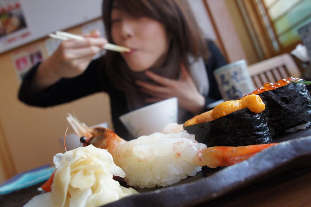 帰国日記@ベルリンVol.7 たった一泊しかも滞在時間20時間ちょっとの札幌で。_c0180686_17103254.jpg