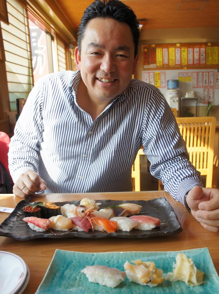 帰国日記@ベルリンVol.7 たった一泊しかも滞在時間20時間ちょっとの札幌で。_c0180686_17114786.jpg