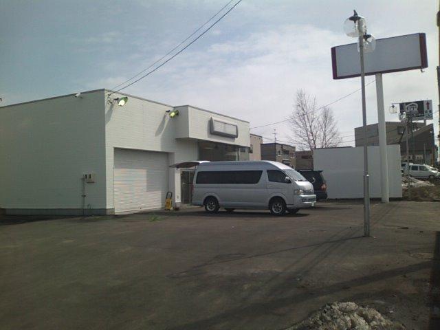 2009年3月移転 トミーランクル札幌店_b0127002_1017512.jpg