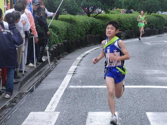 雨の中、懸命に走る選手に勇気をもらう「県市町対抗駅伝」_f0141310_7405570.jpg