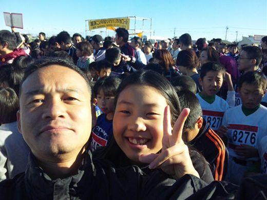 第16回加須こいのぼりマラソン_a0157022_645468.jpg