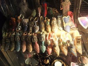 靴の灯り♪_c0117635_21242112.jpg
