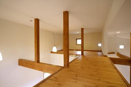 設計事務所の家づくり 『収納スペースを考える』 _b0146238_17133762.jpg