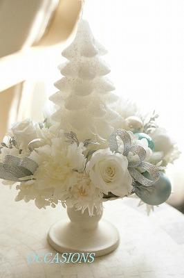 Christmas flower lesson_e0158355_14481238.jpg