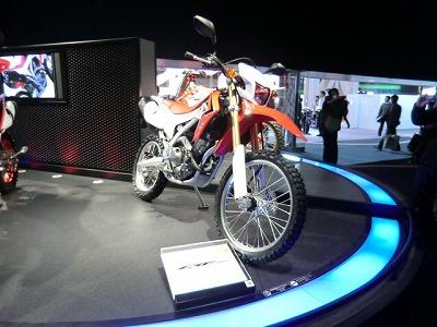 東京モーターショー2011!~バイクレポート編①~_e0114857_1531374.jpg