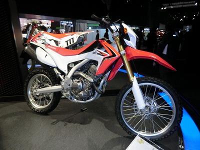 東京モーターショー2011!~バイクレポート編①~_e0114857_1534773.jpg