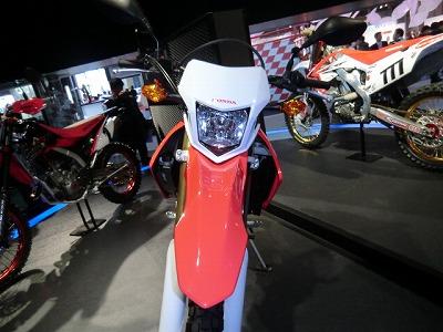 東京モーターショー2011!~バイクレポート編①~_e0114857_15483.jpg