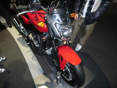 東京モーターショー2011!~バイクレポート編①~_e0114857_243518.jpg