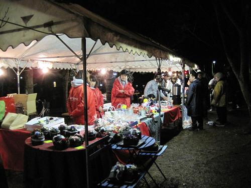 軽井沢・冬ものがたり 2012~White Christmas in 軽井沢 ①_f0236260_0233891.jpg