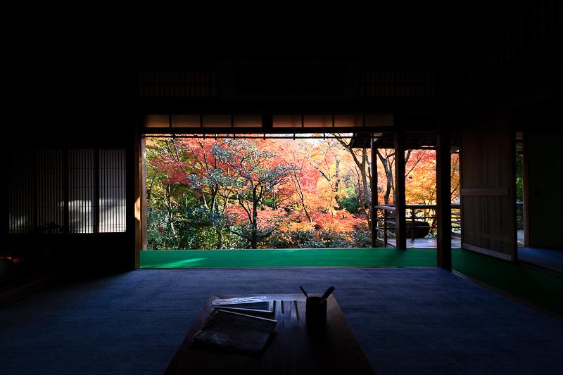 直指庵 - 京都の紅葉2011_e0214961_208859.jpg