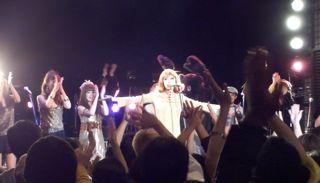 京都ミューズホールに来てくれたみなさんありがとう!_d0032862_17115083.jpg