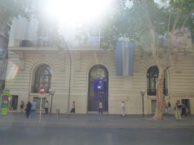 アルゼンティーナへ来てます。_d0110562_12152642.jpg