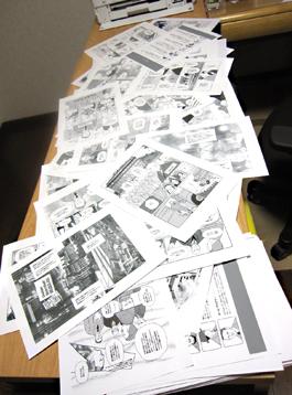 BOSCH漫画[エピソード10]〜完成っっ!!〜_f0119369_16434436.jpg