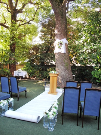 M子ちゃんの結婚式_a0077673_14122278.jpg