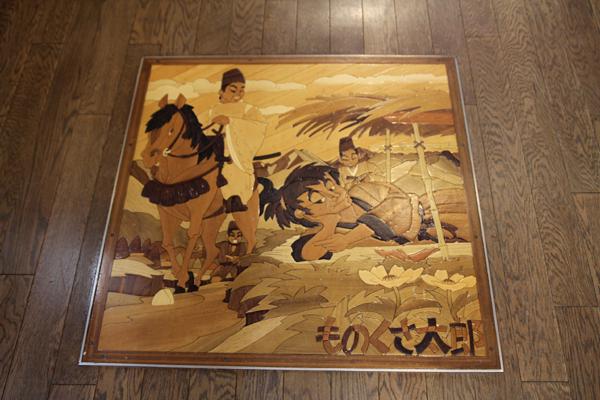 安曇野と日本サル_f0145483_18175175.jpg