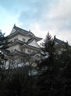伊賀上野に行ってきました_b0232198_18473078.jpg