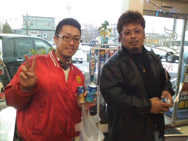 トミー ランクル札幌店_b0127002_15283898.jpg