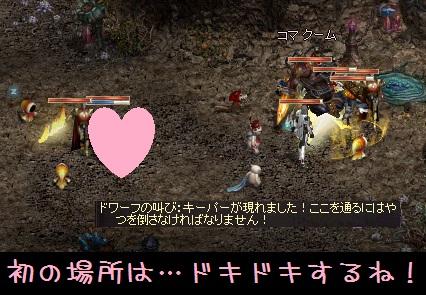 11月17日!竜に初挑戦 (ノ,,・ω)ノおぉぉぉ~_f0072010_2174766.jpg