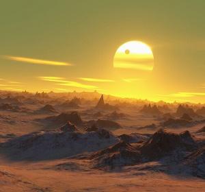 縮む太陽、太陽の異変?:何ものかが太陽に突っ込む!?_e0171614_1046221.jpg