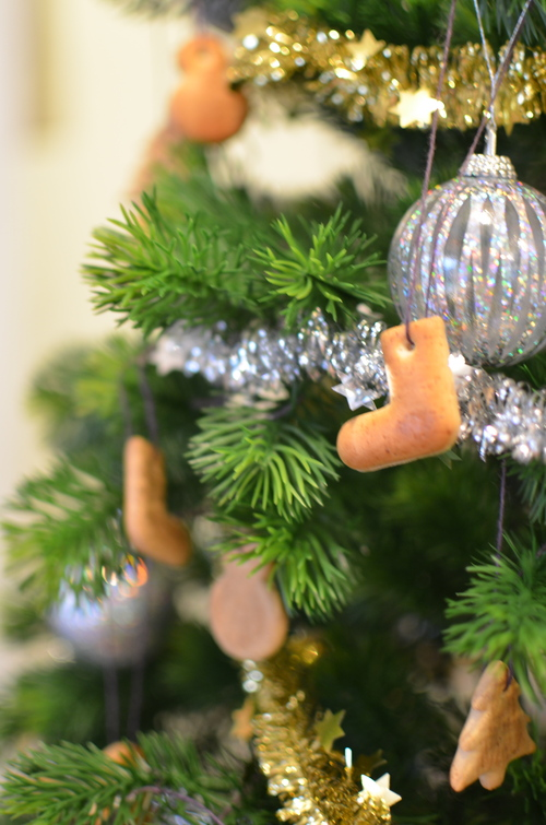 クリスマスプレゼント。_d0131137_1820634.jpg