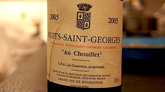 本日のグラスワイン&もろもろ_a0114049_1549430.jpg