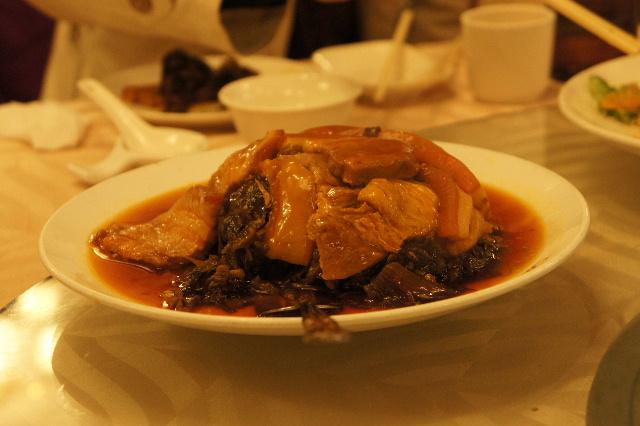 台湾の台中の鹿港、彰化へ、そして客家料理_c0011649_63769.jpg