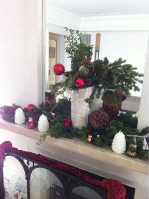 クリスマスデコレーション_e0142956_16304622.jpg