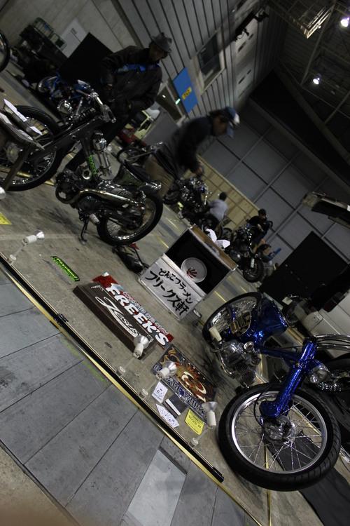 20th Annual YOKOHAMA HOT ROD CUSTOM SHOW 2011_a0193460_10384063.jpg