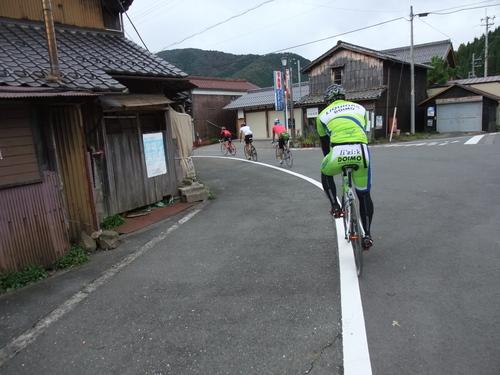 琵琶湖一周サイクリング180km ~湖西編~_d0174462_2531398.jpg