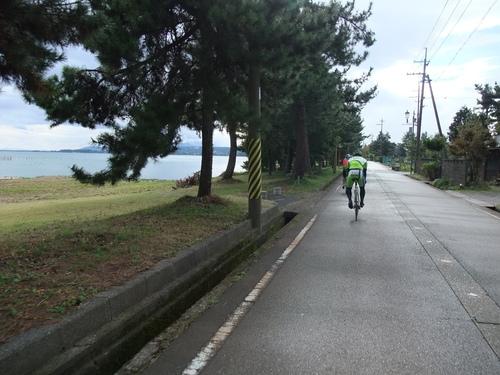 琵琶湖一周サイクリング180km ~湖西編~_d0174462_2552412.jpg
