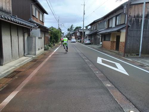琵琶湖一周サイクリング180km ~湖西編~_d0174462_2561048.jpg