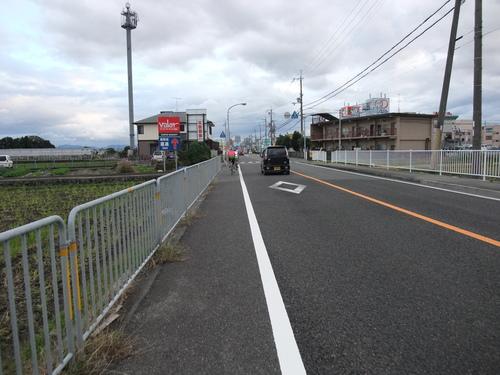 琵琶湖一周サイクリング180km ~湖西編~_d0174462_3104676.jpg