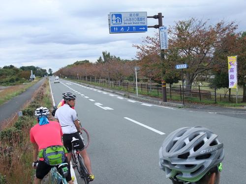 琵琶湖一周サイクリング180km ~湖西編~_d0174462_311874.jpg